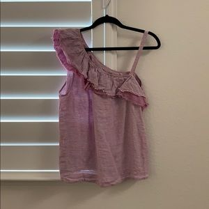 Anthropologie Top M